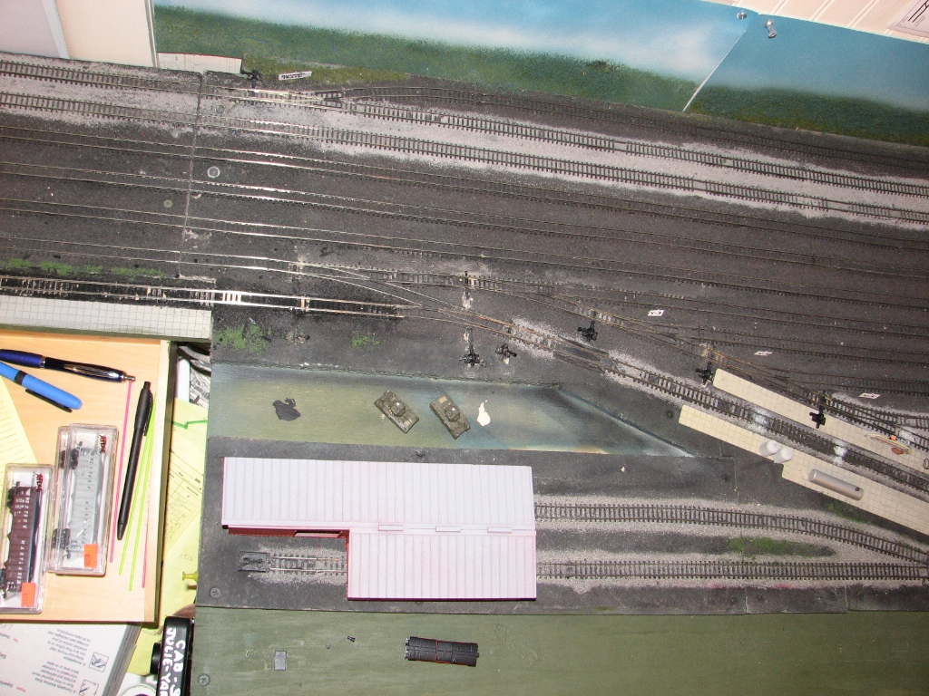 N Scale Railroading Mr 2009 Rio Grande Flatirons Atlas RS1 BN Georgia Short Line