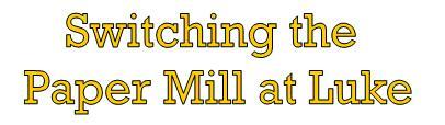 Paper Mill Header