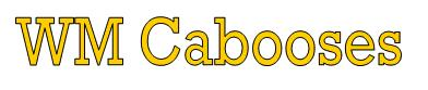 Caboose header