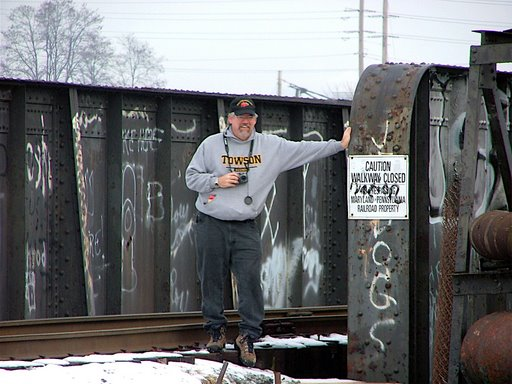 Lee at Bridge