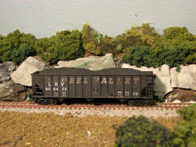 LRV Hopper
