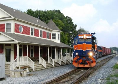 MMID Union Bridge