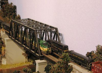 Potomac Bridge